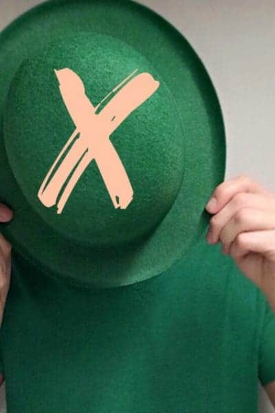 Why Chinese Men Refuse to Wear Green Hats (Even on St. Patrick's Day)