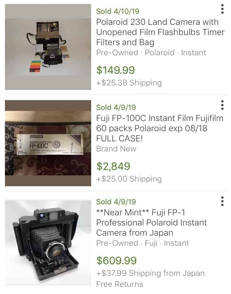 75 Surprising Things You Can Sell on eBay (I Have Made $15,000!)