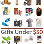 A list of awesome Father's Day gift ideas