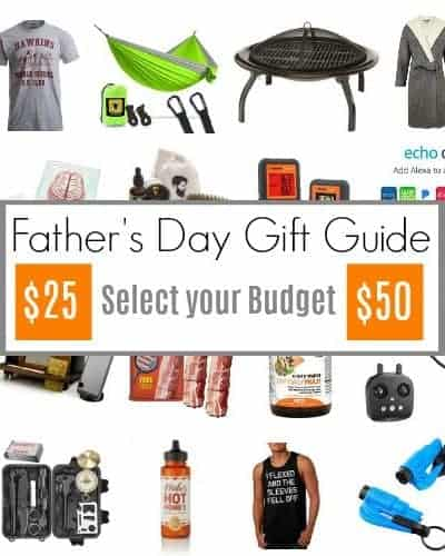 24 Coolest Budget-Friendly Gifts for Dads