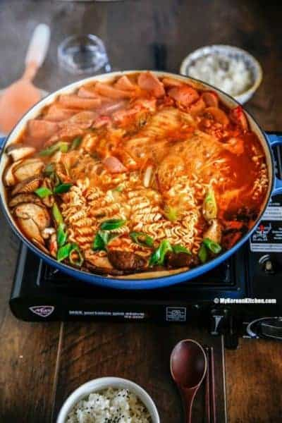 20 Easy Korean Recipes