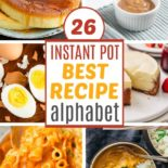 A list of 26 of the best Instant Pot recipes