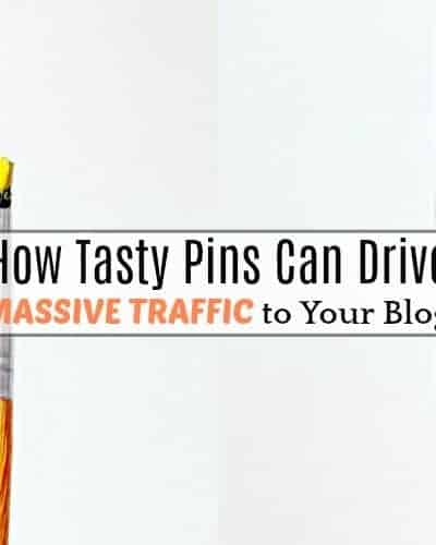 How Tasty Pins Can Solve Your Number One Problem