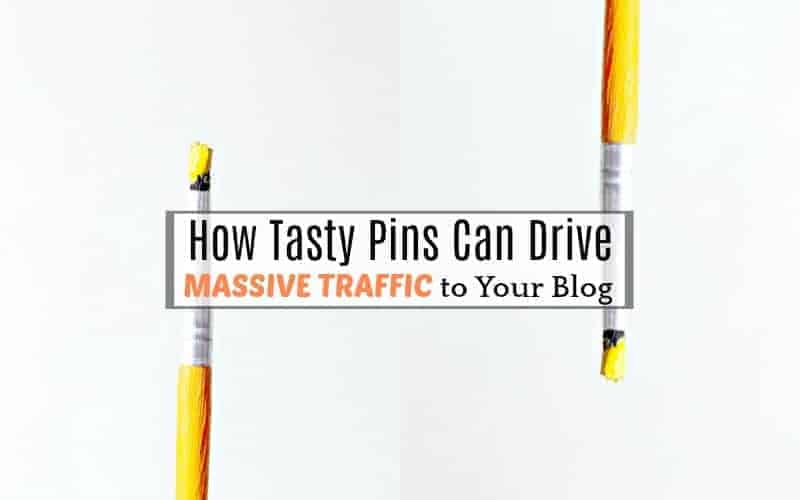 A guide on getting traffic from Tasty Pins