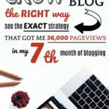 A written guide on how to blog for money