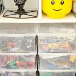 Visual guide to organizing home