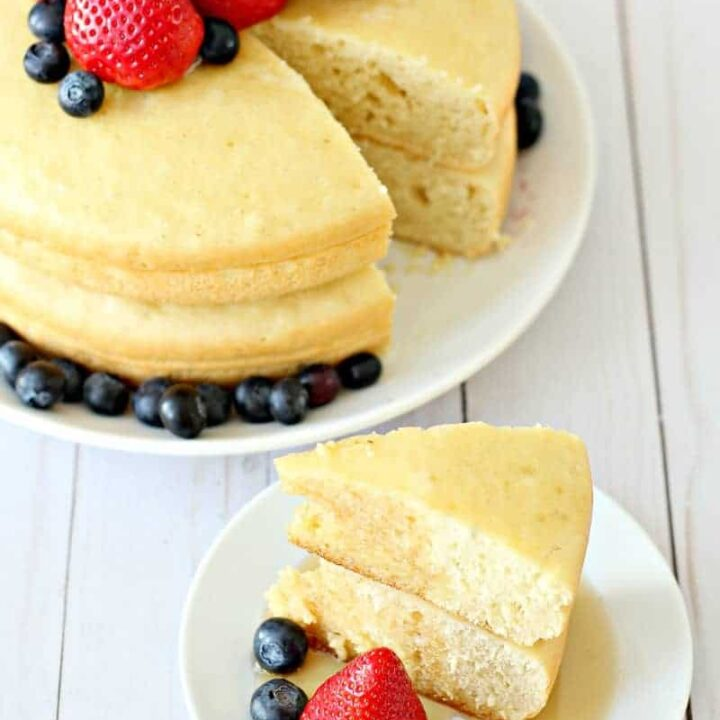 Rice Cooker Pancakes: How to Make Giant Pancakes in Your Rice Cooker