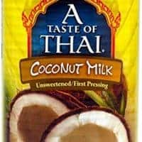 A Taste of Thai Coconut Milk -- 13.5 fl oz - 2 pc