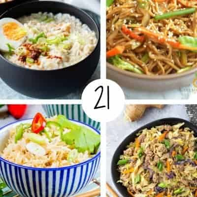 21 Instant Pot Chinese Recipes Faster & Better Than Takeout