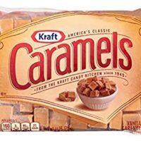 Kraft Vanilla Caramels 11 oz
